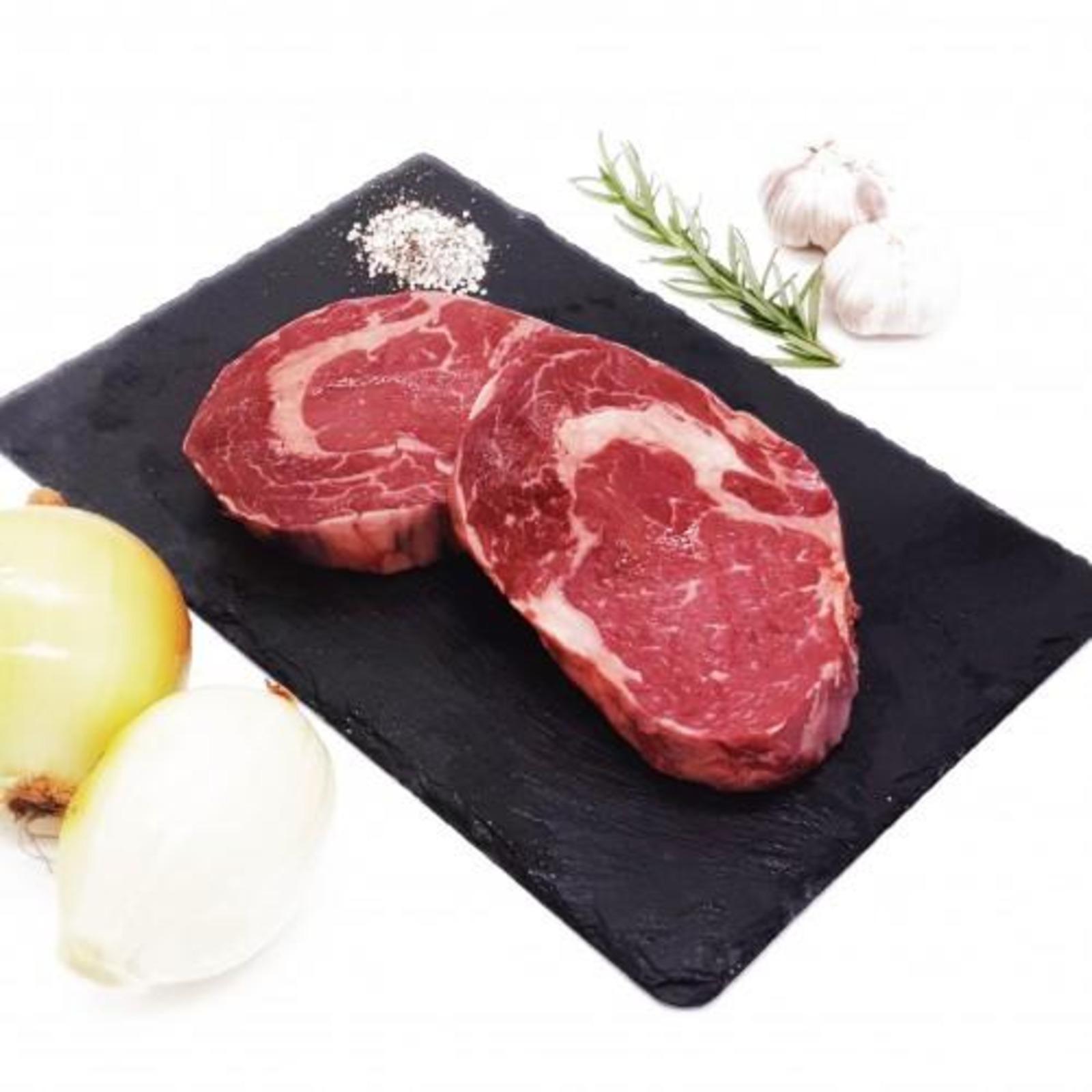 Aw's Market Beef Ribeye
