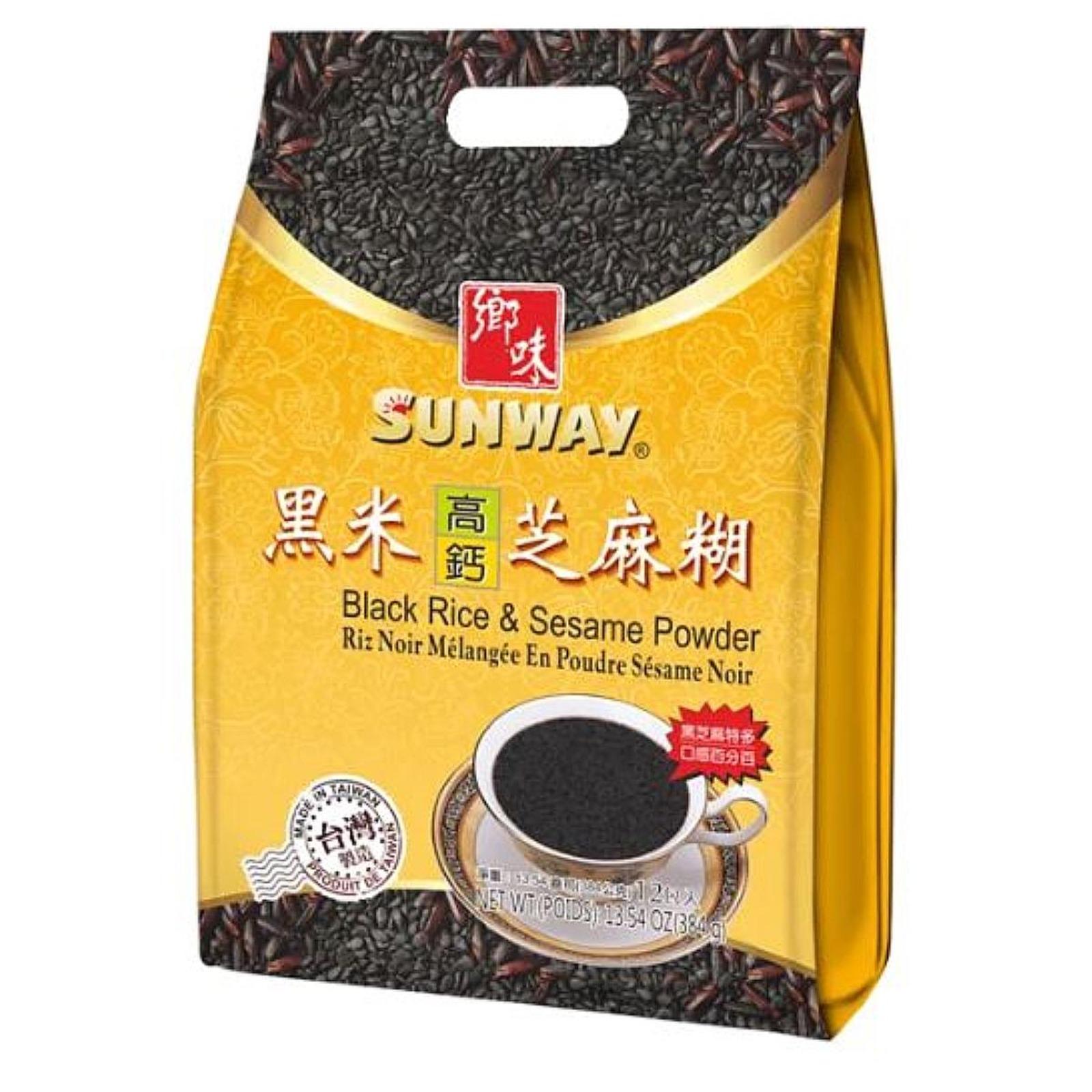 Sunway Black Rice & Sesame