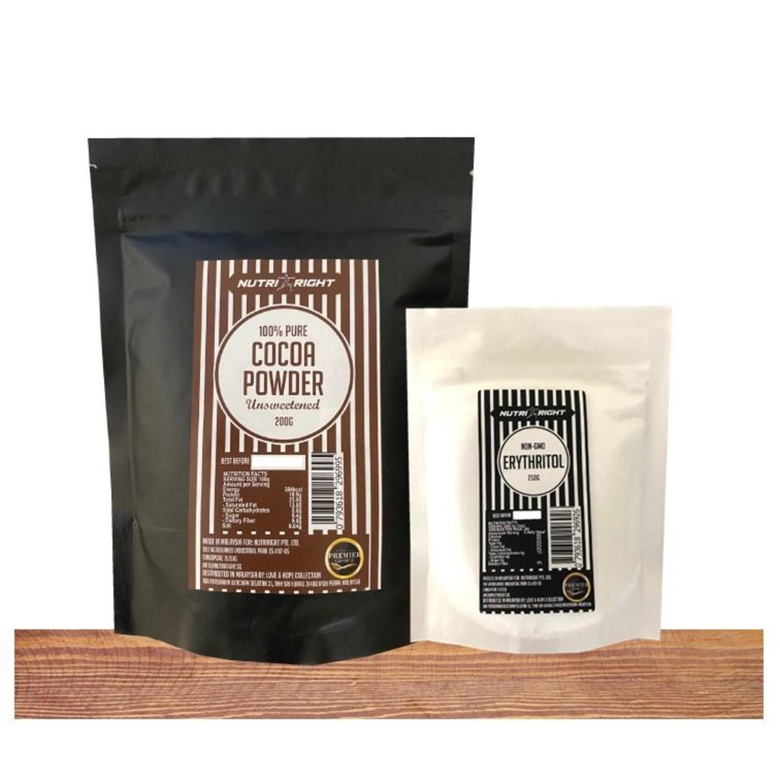 Urban Home Keto Hot Cocoa Pack