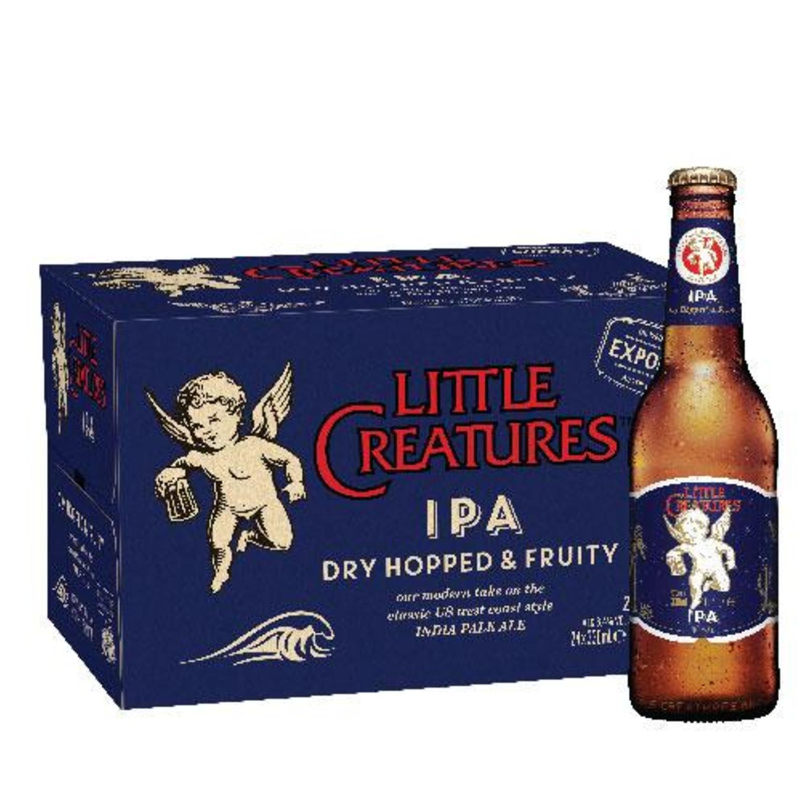 Little Creatures IPA 330ml
