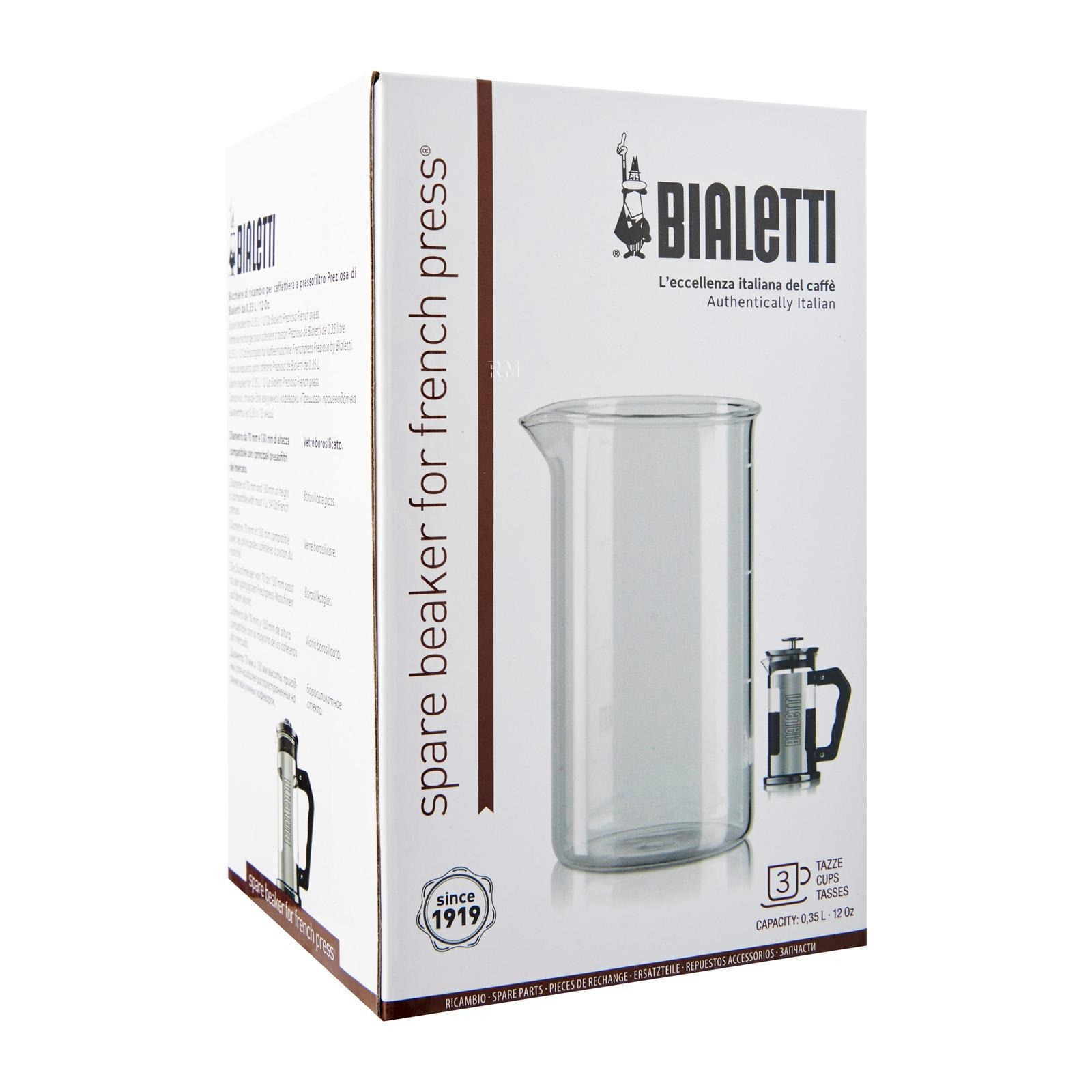 Bialetti Replacement Beaker for 350ml