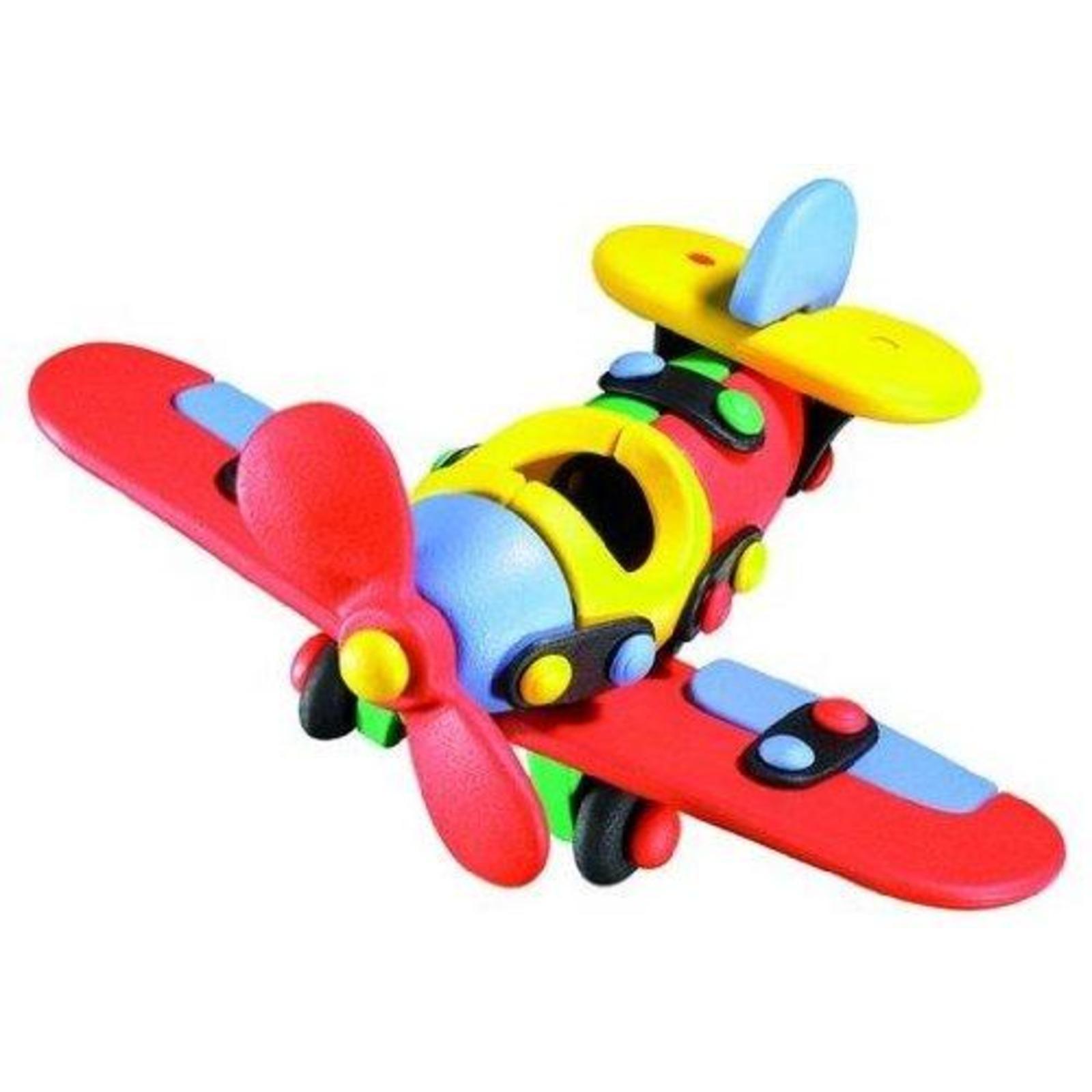 Mic-O-Mic Mic-O-Mic Small Plane (089.002)