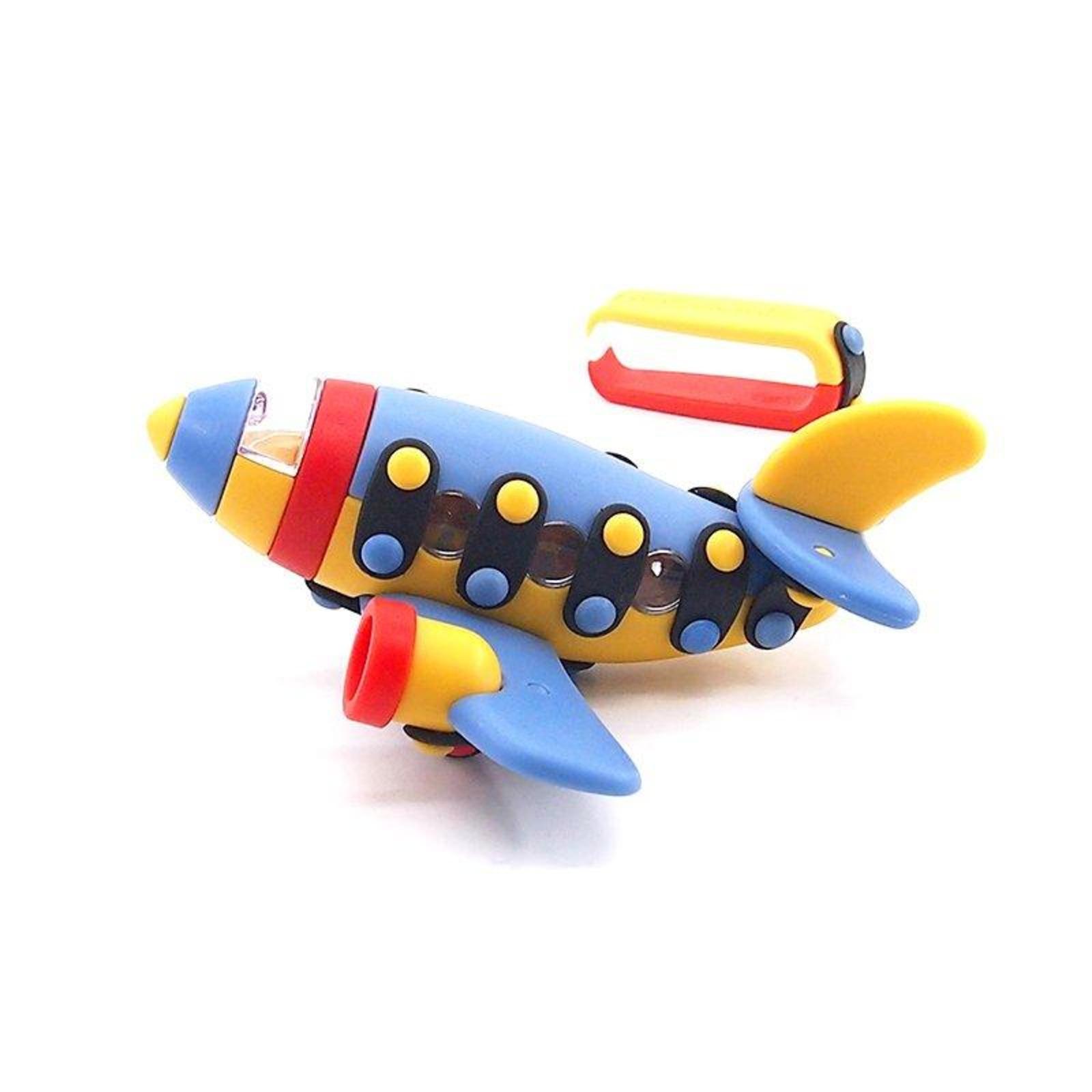 Mic-O-Mic Mic-O-Mic Small Jet Plane (089.106)