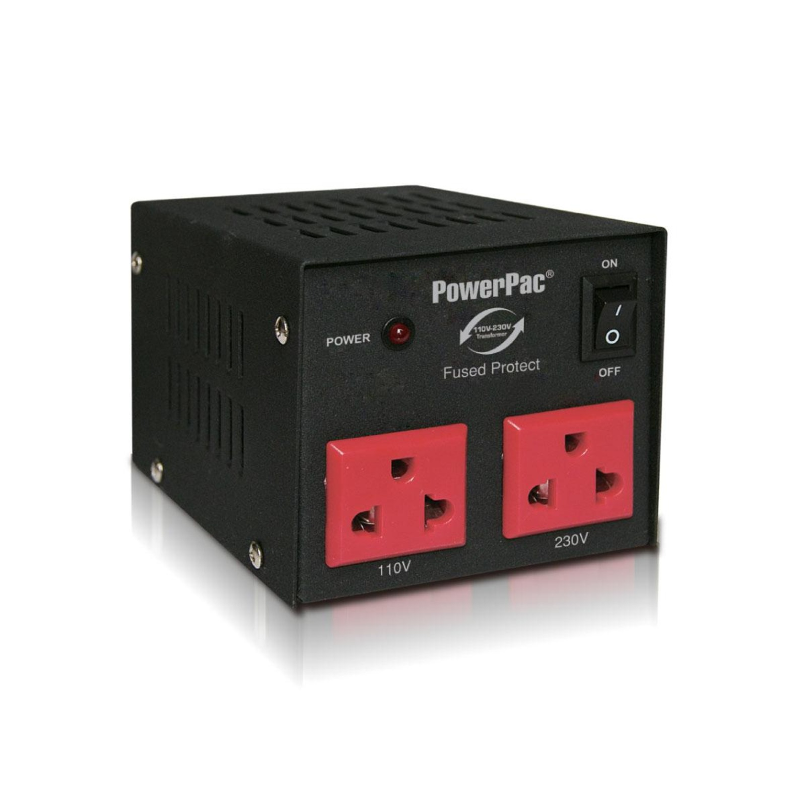 PowerPac (ST800) Voltage Converter
