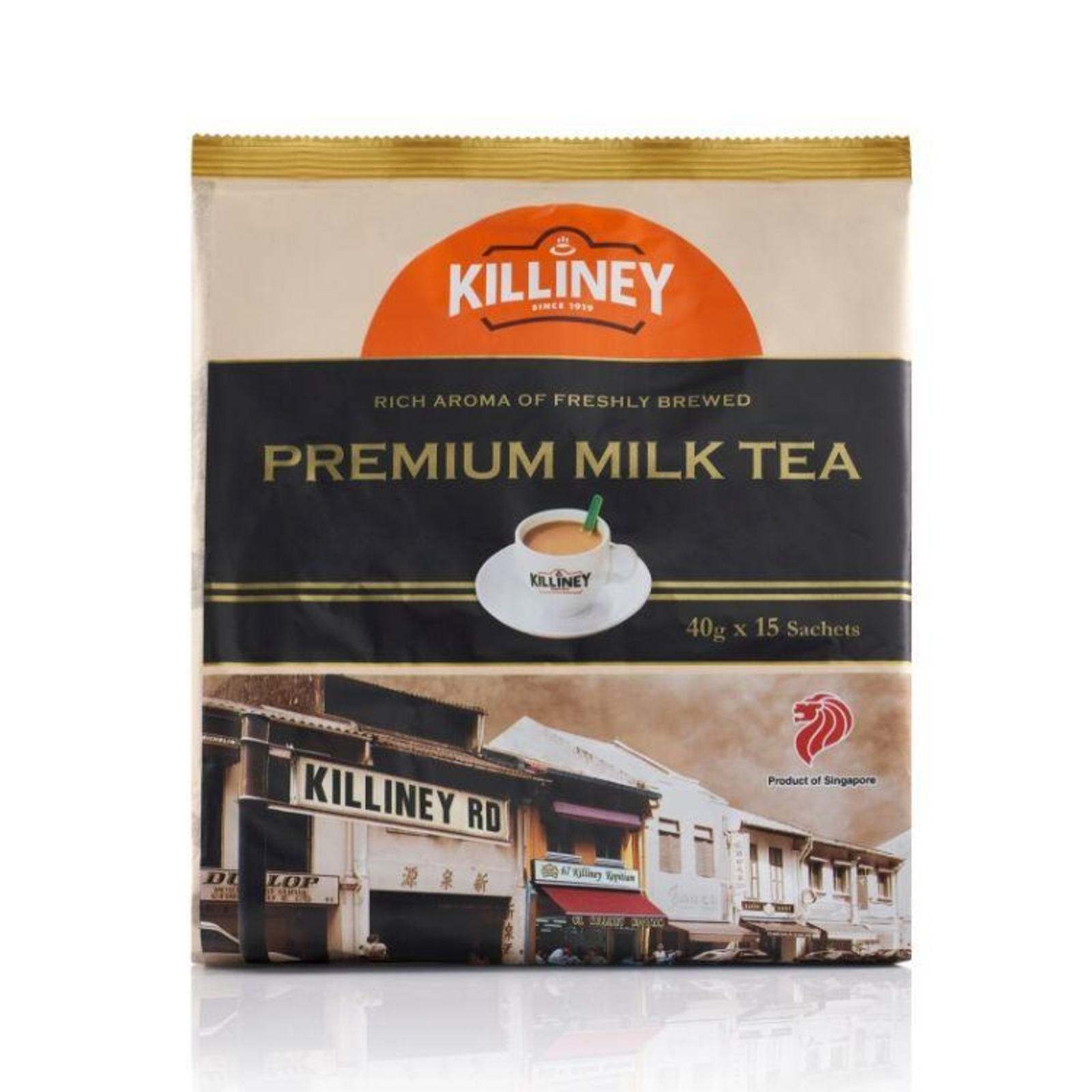 Killiney Premium Milk Tea