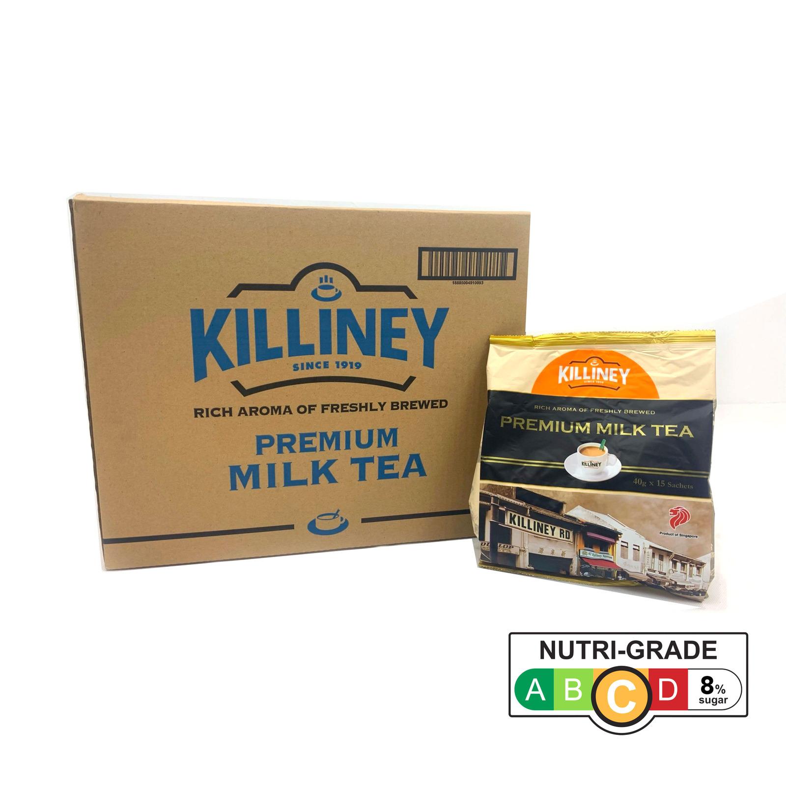 Killiney Premium Milk Tea