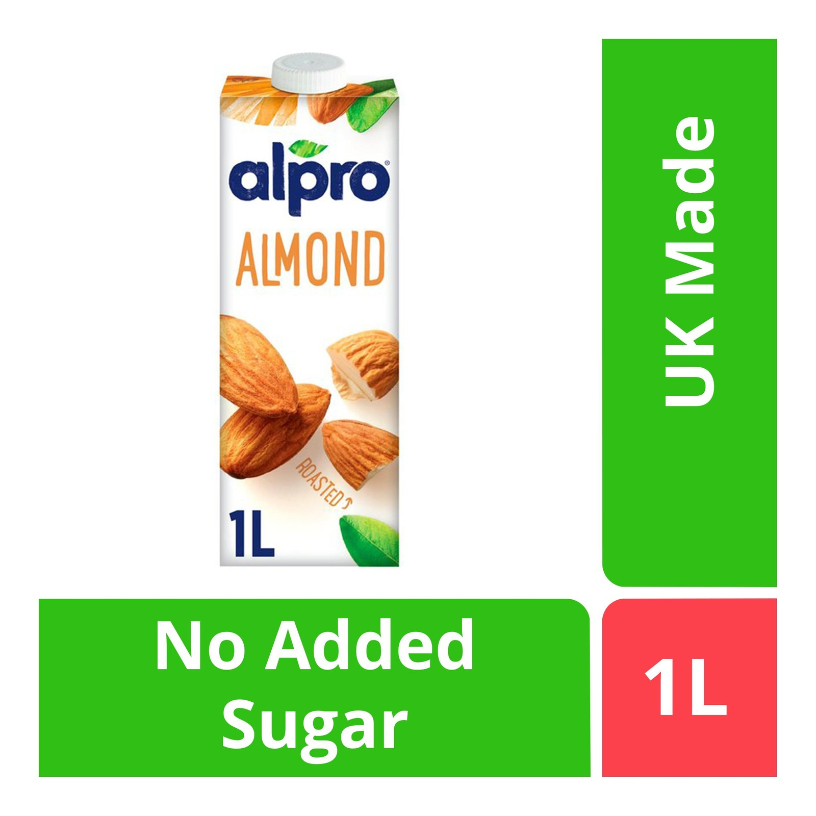 Alpro Almond Milk Original