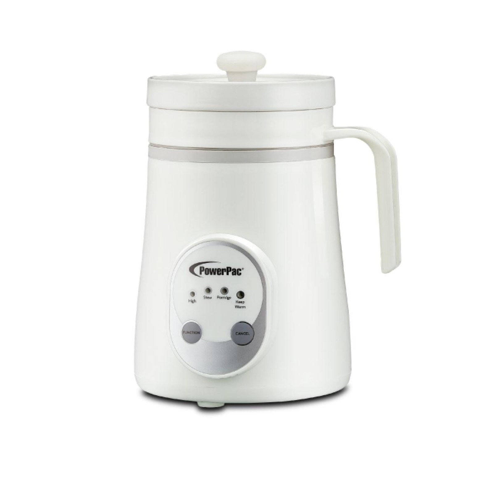 PowerPac (PPSC06) 0.6L Slow Cooker