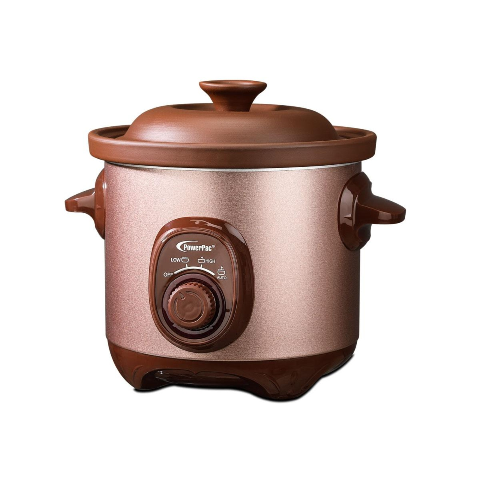 PowerPac (PPSC15) 1.5L Slow Cooker