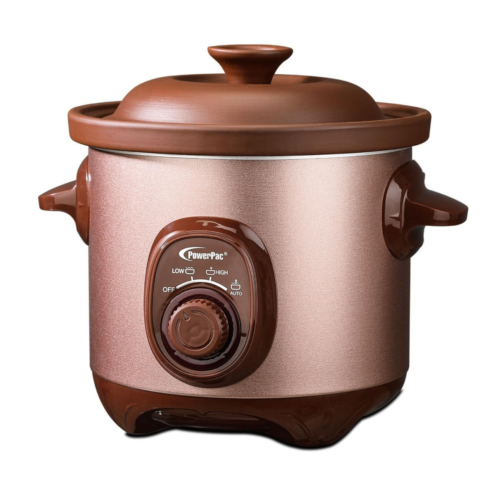 PowerPac (PPSC50) 5L Slow Cooker