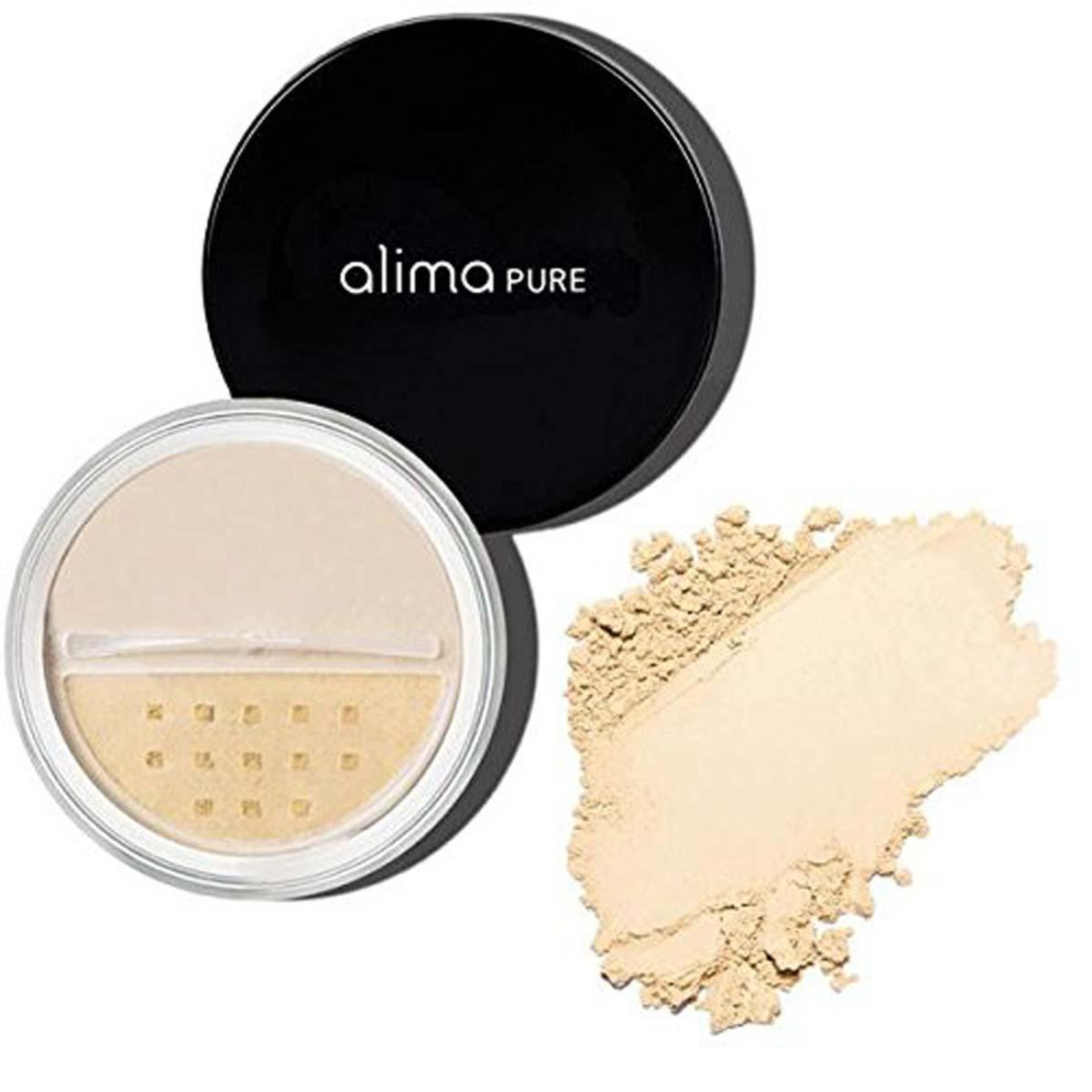 Alima Pure Satin Matte Foundation Warm 2 Ntuc Fairprice
