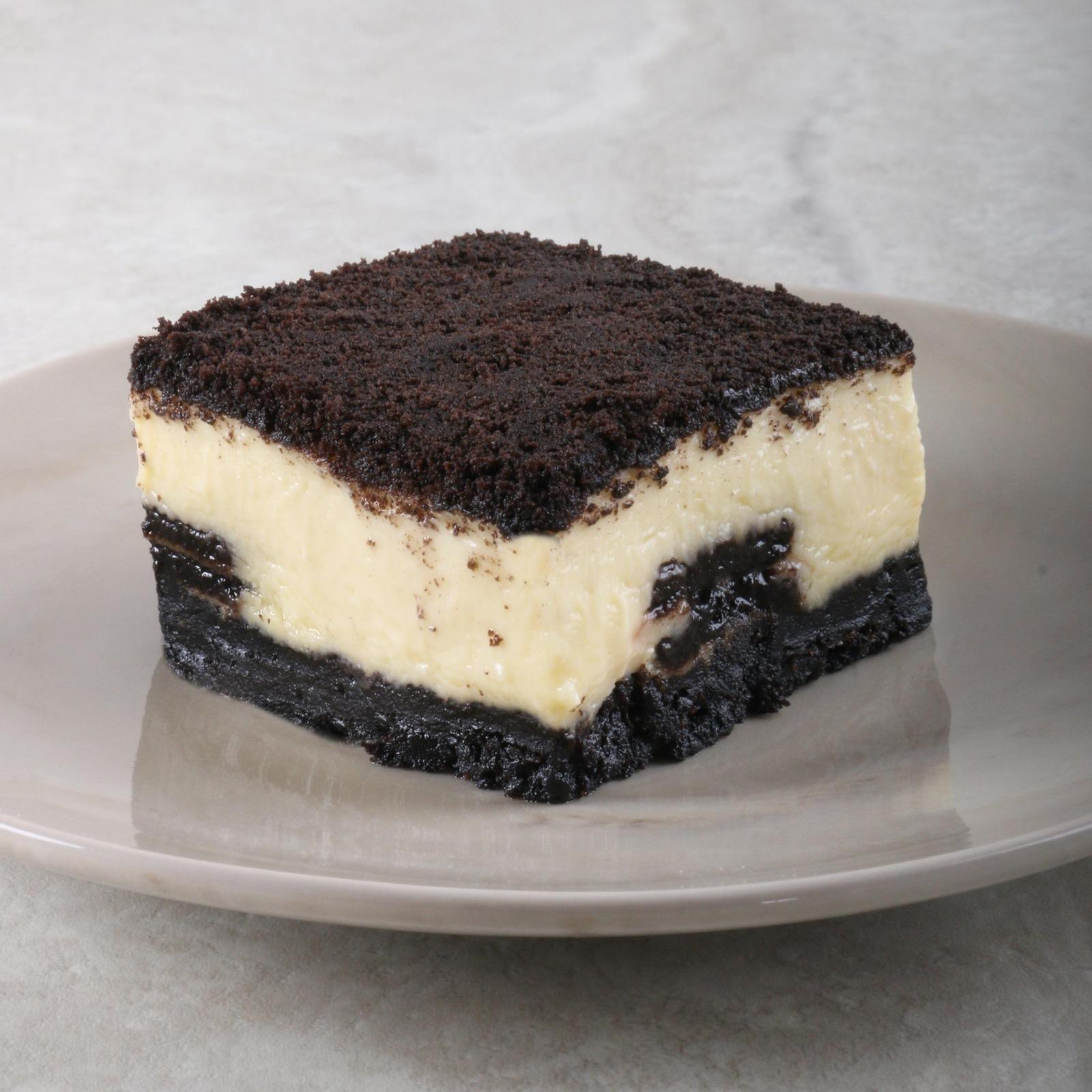 Da Paolo Gastronomia Cookies Cheesecake