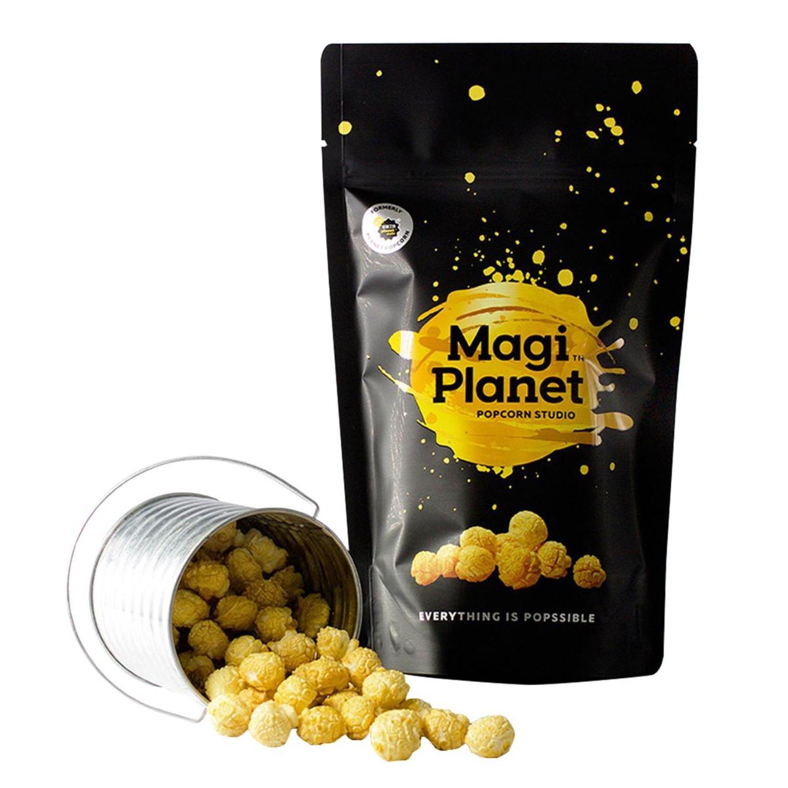 Magi Planet Caramel