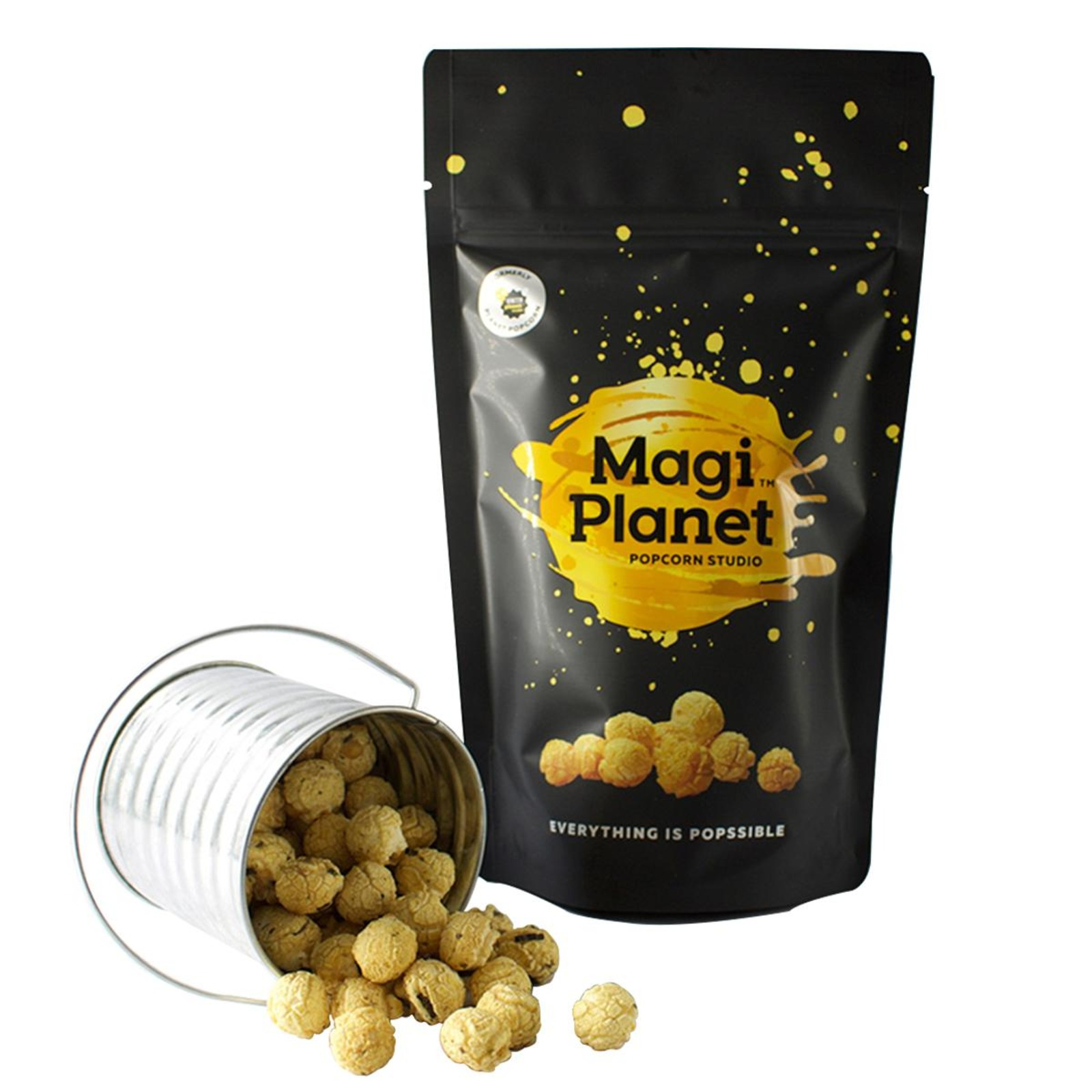 Magi Planet Takoyaki