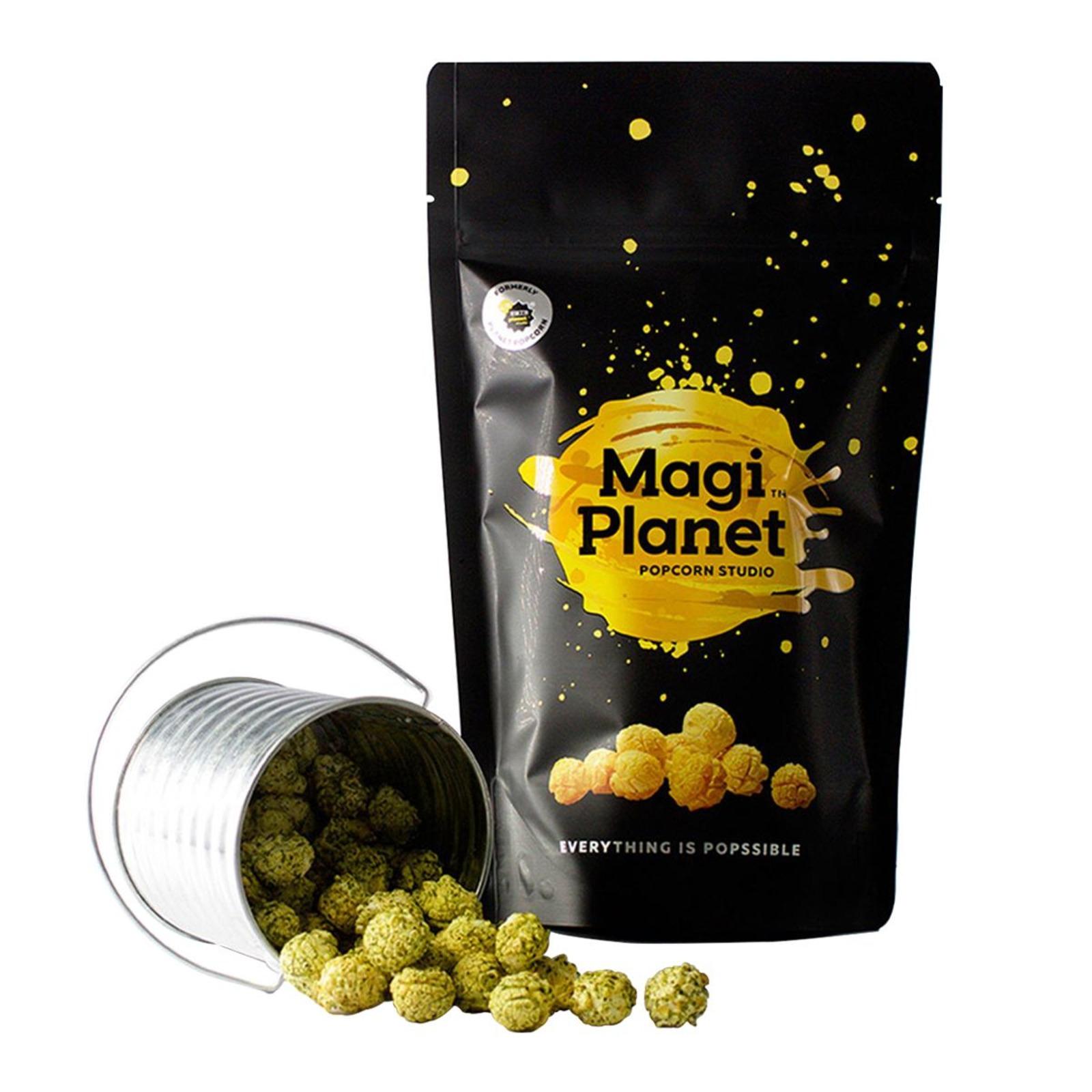 Magi Planet Seaweed