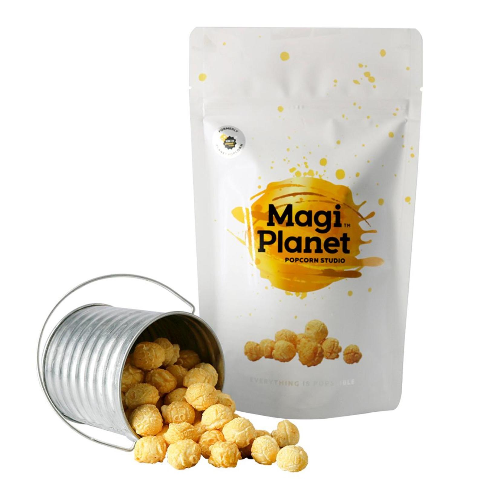 Magi Planet Caramel Salted Egg