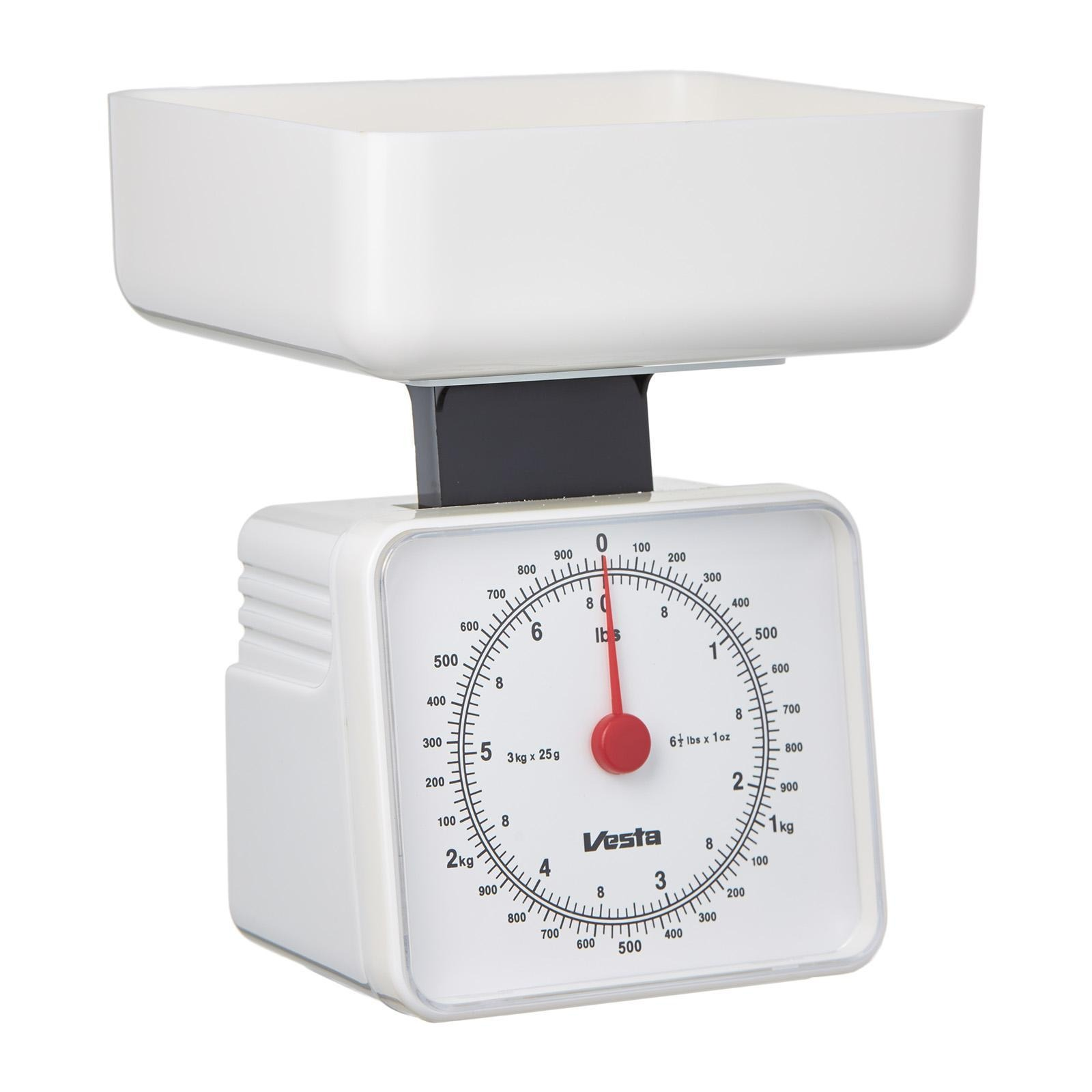 Vesta Kitchen Scale 3Kg