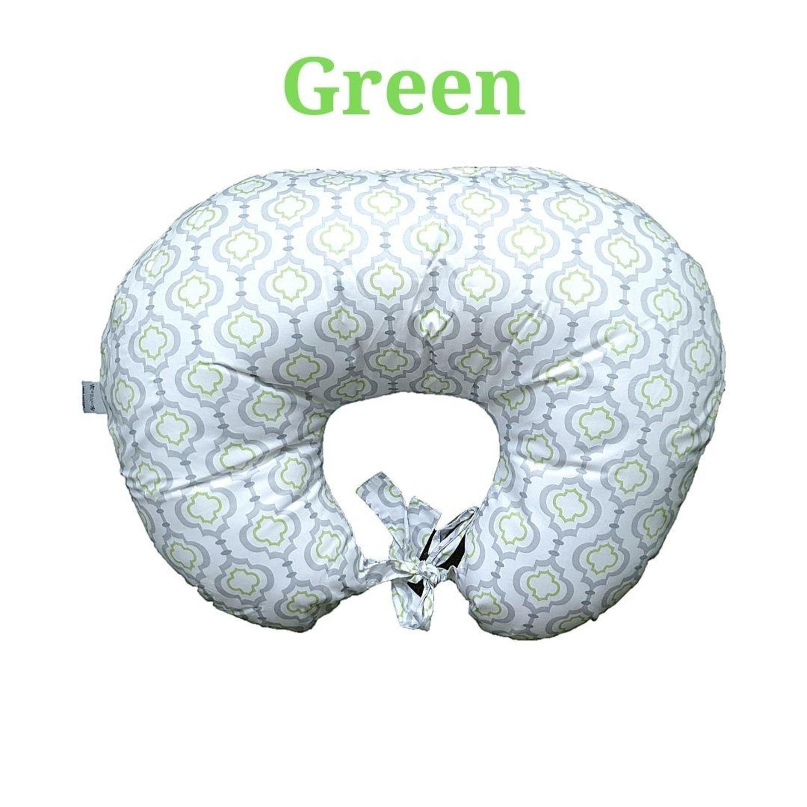 Shears Nursing Cushion Green SNCGR