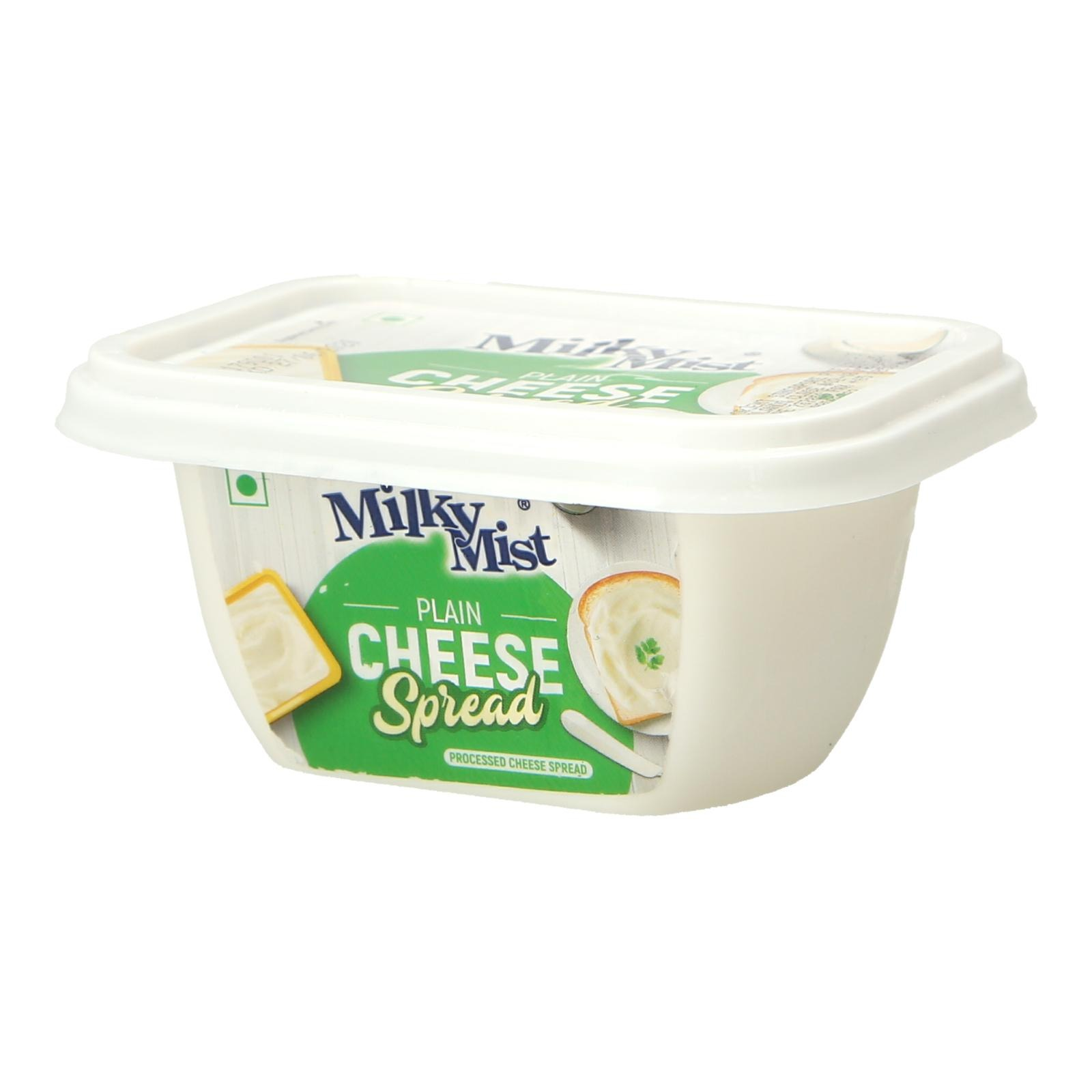 Milkymist Cheese Spread