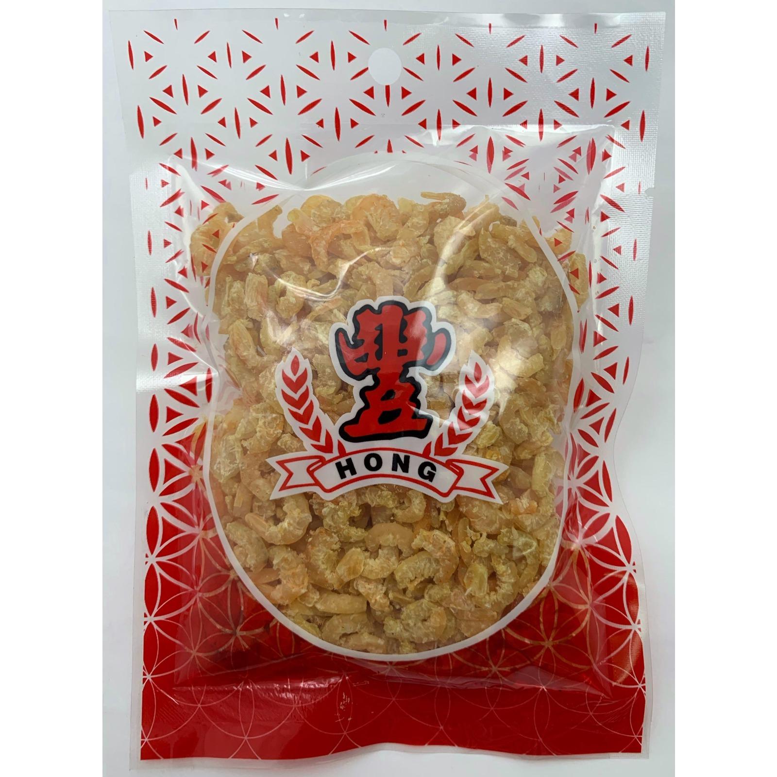 HONG Dried Prawn 100g