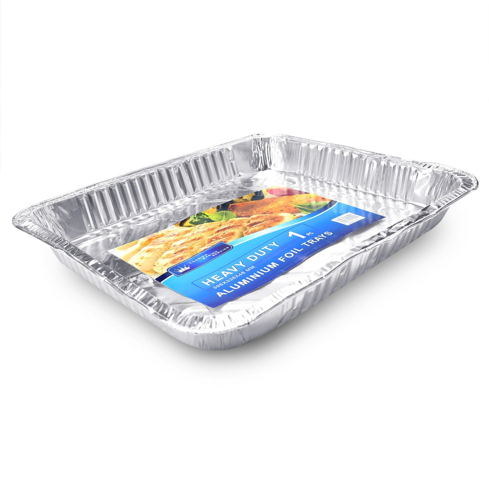 HOUZE Aluminium Foil Tray