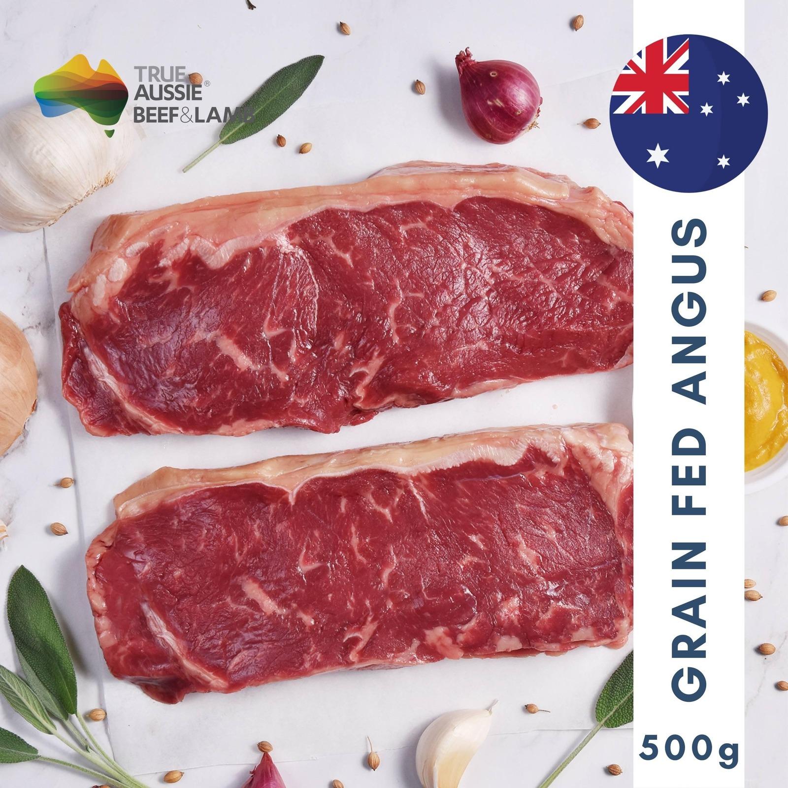 The Meat Club Angus Porterhouse Beef Steak - Australia
