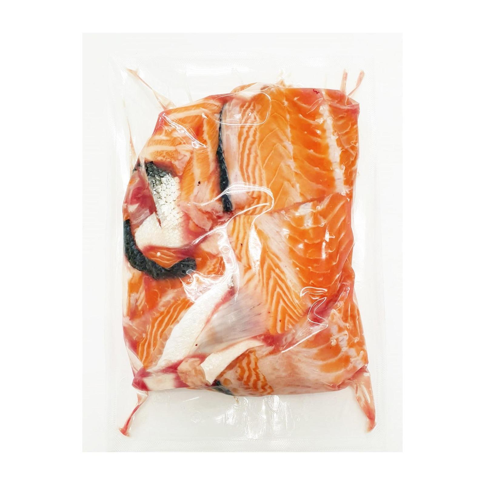 Royal Delight Salmon Fish Bones