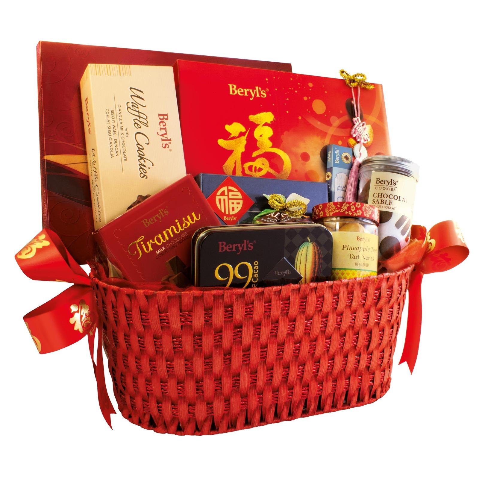 Beryl's Chinese New Year Hamper 8880