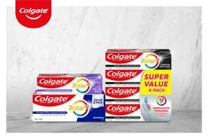 Multi-Benefit Toothpaste
