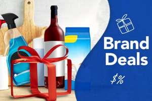 Brand Deals