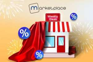 Marketplace Store Deals