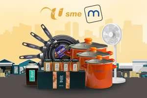 U SME X Marketplace