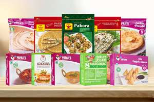 Green Earth Foods