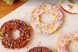 Donut Apples
