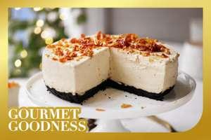 Baileys Irish Cheesecake