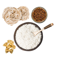 Rice, Noodles & Cooking Ingredients