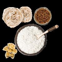 Rice, Noodles & Cooking Ingredients