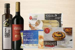 Pantry Selects Portuguese Foods