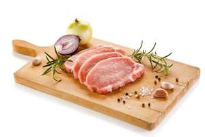 Pork Ingredient