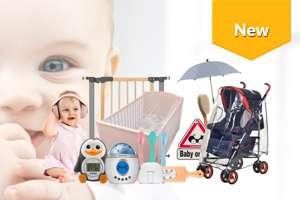 Baby Gates N Safety