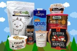 Atasco Dairy & Dairy Free