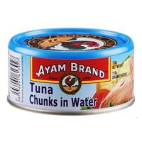 Canned Tuna & Salmon