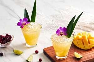 F&N x Kiki's Reserve: Mango Tango