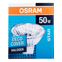 Halogen Bulbs & Lamps