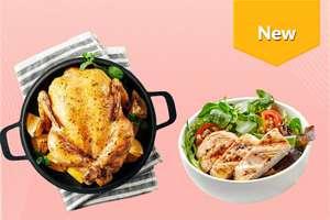 Hup Heng Chicken