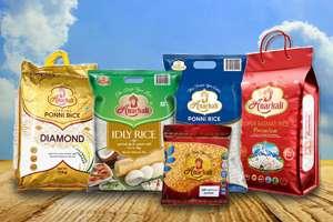 Anarkali Food Products