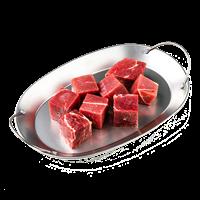 Frozen Beef & Lamb