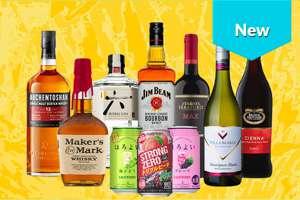 Booze On Deals