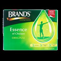 Essence & Vitamins