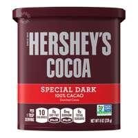 Baking Chocolate & Cocoa